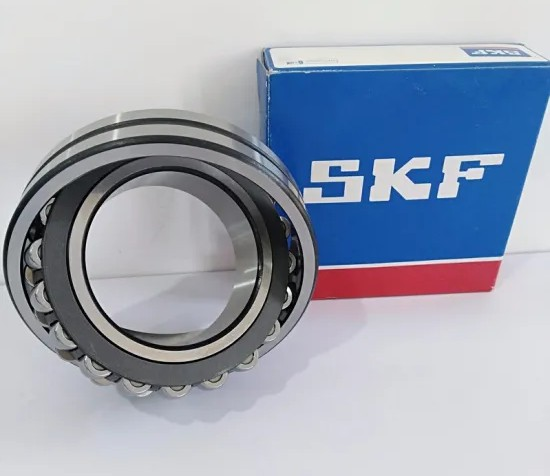 95 mm x 170 mm x 43 mm  NACHI 22219EXK cylindrical roller bearings