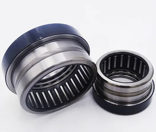 AST GEZ120ET-2RS plain bearings