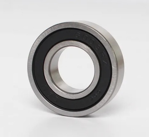 6 mm x 13 mm x 5 mm  ISB 686ZZ deep groove ball bearings