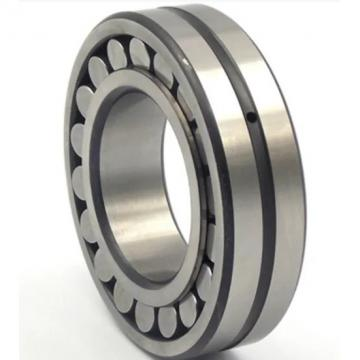 85 mm x 210 mm x 52 mm  NSK NJ 417 cylindrical roller bearings