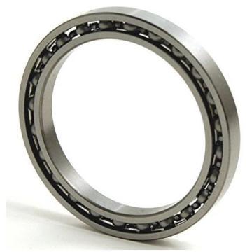 NACHI 54211U thrust ball bearings