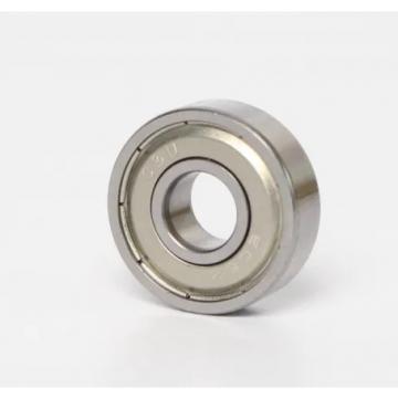 38 mm x 72 mm x 34 mm  ISO DAC38720034 angular contact ball bearings