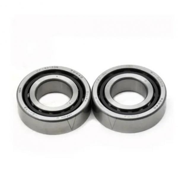 25.400 mm x 51.994 mm x 14.260 mm  NACHI 07100/07204 tapered roller bearings #1 image