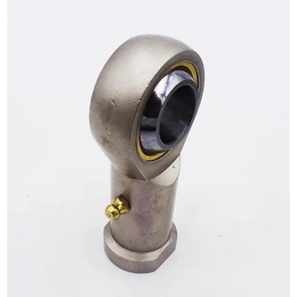 105 mm x 160 mm x 26 mm  ISO 7021 C angular contact ball bearings #1 image
